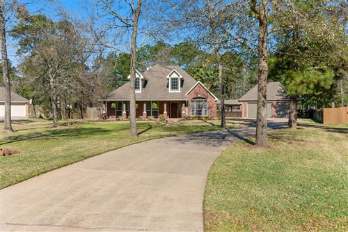 Photo of 12514 Stallion Court, Magnolia, TX 77354 (MLS # 30177180)