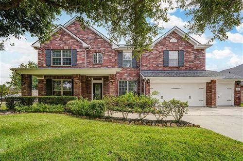 Photo of 28503 Woodlark Drive, Katy, TX 77494 (MLS # 65199180)