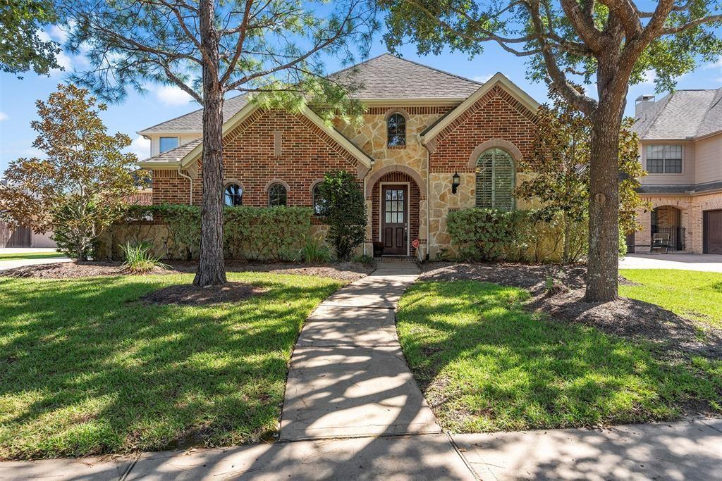 8525 Graceful Oak Crossing, Katy, TX 77494 - MLS#: 77123180