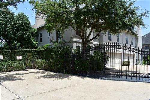 Photo of 2226 W Holcombe Bl Boulevard, Houston, TX 77030 (MLS # 10982181)