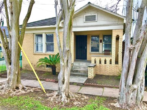 Photo of 1707 Hickory Street, Houston, TX 77007 (MLS # 11246181)