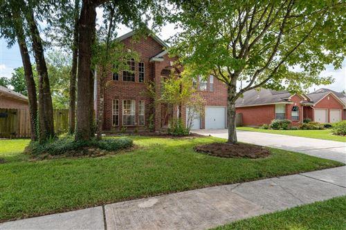 Photo of 21467 Palace Pines Drive, Kingwood, TX 77339 (MLS # 12280181)