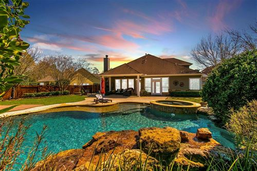 Photo of 22 Silver Lute Place, The Woodlands, TX 77381 (MLS # 29164181)