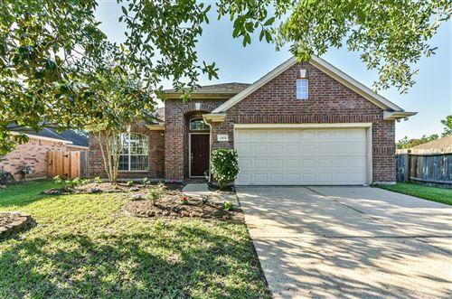 Photo of 13831 Rolling River Lane, Houston, TX 77044 (MLS # 50891181)