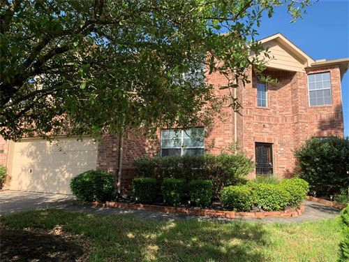 Photo of 4731 Red Canna Vista, Humble, TX 77396 (MLS # 64236181)