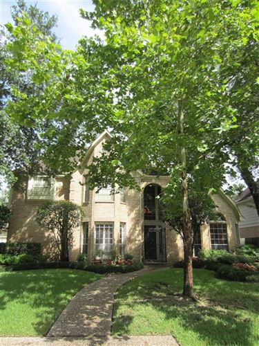 Photo of 5918 Rocky Brook Drive, Houston, TX 77345 (MLS # 74458181)