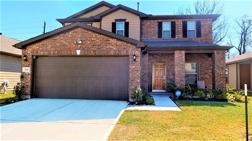 Photo of 2535 White Bluff Lane, Houston, TX 77038 (MLS # 93090181)