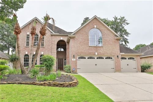 Photo of 23 Columnberry Court, Conroe, TX 77384 (MLS # 9822181)