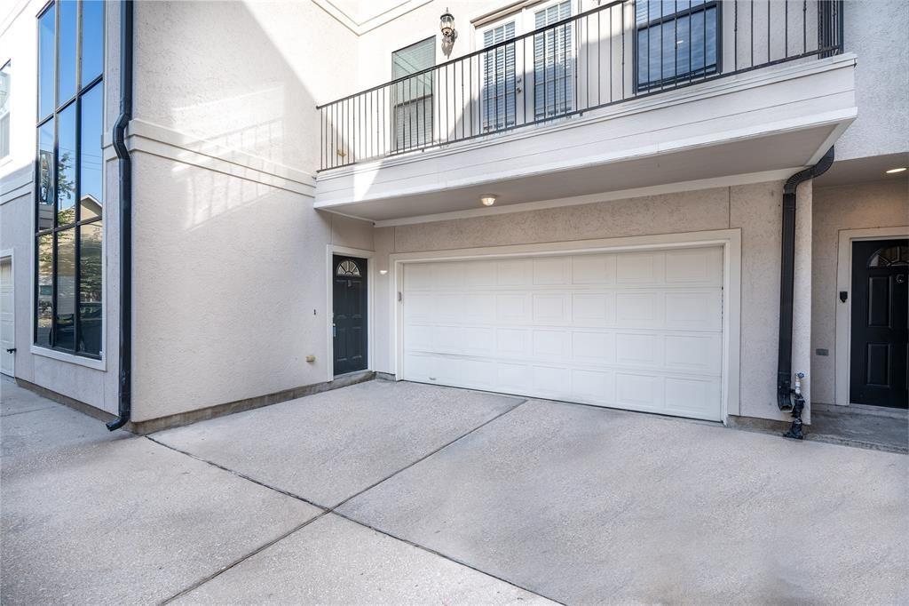 4413 Koehler Street #B, Houston, TX 77007 - MLS#: 36788181