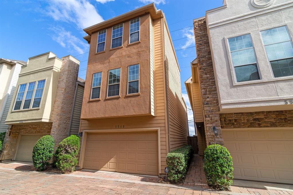 3548 Cline Street, Houston, TX 77020 - MLS#: 45819181