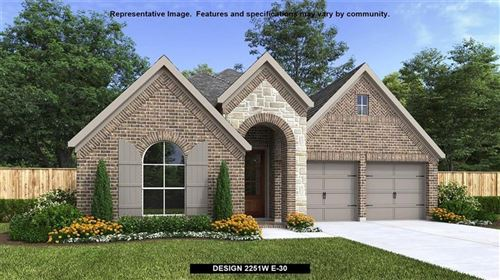 Photo of 440 Elevation Avenue, Montgomery, TX 77316 (MLS # 26978182)