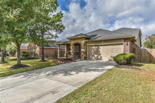 Photo of 13827 Turning Spring Lane, Houston, TX 77044 (MLS # 50466182)