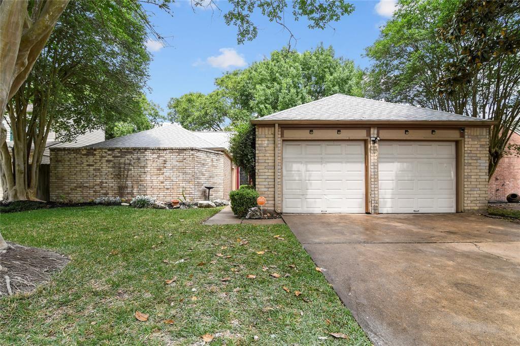 16722 Blairstone, Houston, TX 77084 - #: 9779182