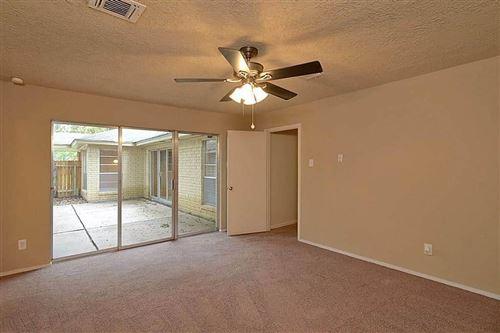 Tiny photo for 15102 Falling Creek Drive, Houston, TX 77068 (MLS # 26944183)