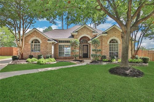 Photo of 1302 Pine Trail, Tomball, TX 77375 (MLS # 46757183)