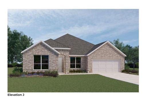 Photo of 12502 Montclair Landing Court, Tomball, TX 77375 (MLS # 81725183)