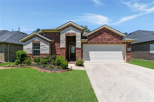 Photo of 31835 Chapel Rock Lane, Spring, TX 77386 (MLS # 88357183)