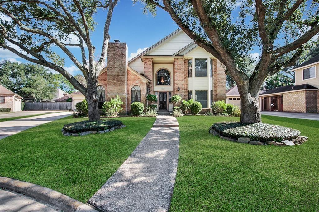 4610 Woodland Plaza Drive, Houston, TX 77084 - #: 73402183