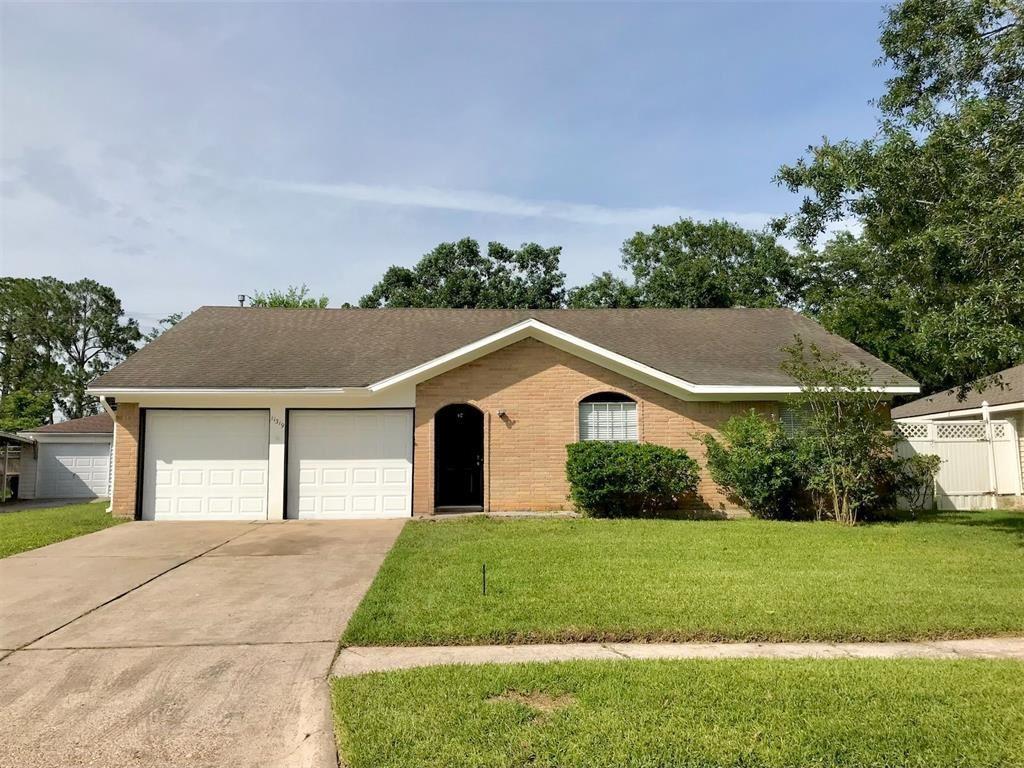 11319 Sagepark Lane, Houston, TX 77089 - #: 95925183
