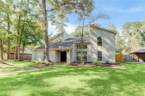 Photo of 3311 Parkdale Drive, Kingwood, TX 77339 (MLS # 82883184)