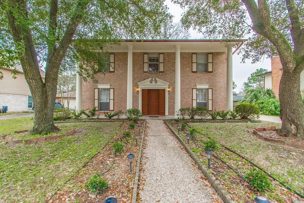 15706 Longvale Drive, Houston, TX 77059 - MLS#: 49272184