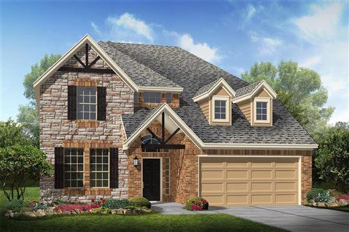 Photo of 1803 Cranston Grove Drive, Dickinson, TX 77539 (MLS # 24720185)