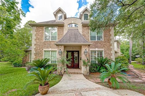 Photo of 12602 Overcup Drive, Houston, TX 77024 (MLS # 51406185)