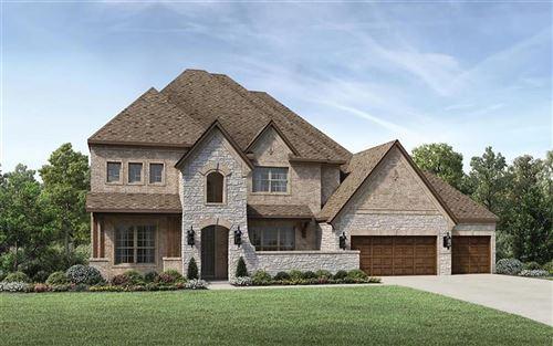 Photo of 8530 Tynan Ridge Drive, Magnolia, TX 77354 (MLS # 61769185)