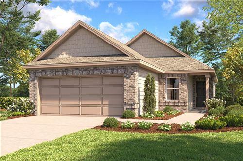 Photo of 12610 Camellia Glade Lane, Houston, TX 77044 (MLS # 92932185)