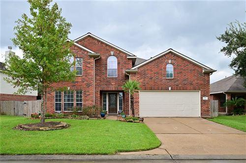 Photo of 15111 Sycamore Leaf Lane, Cypress, TX 77429 (MLS # 10855186)