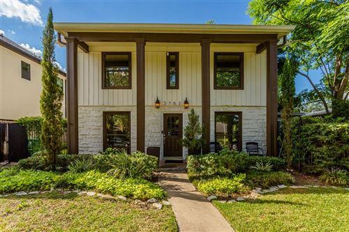 Photo of 3762 Drake Street, Houston, TX 77005 (MLS # 15955186)