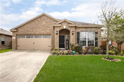 Photo of 8906 Snapping Turtle Drive, Humble, TX 77338 (MLS # 21610186)