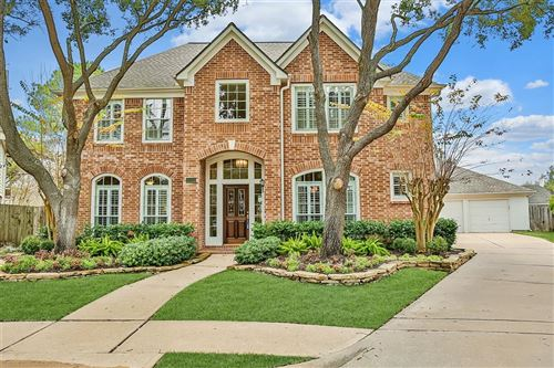 Photo of 23118 Cable Terrace Drive Drive, Katy, TX 77494 (MLS # 34262186)