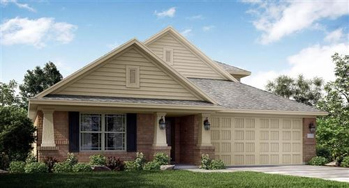 Photo of 431 Auburn Pines Drive, Montgomery, TX 77316 (MLS # 50780186)