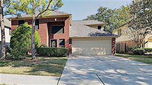 Photo of 3905 Blue Heron Drive, Pearland, TX 77581 (MLS # 62890186)
