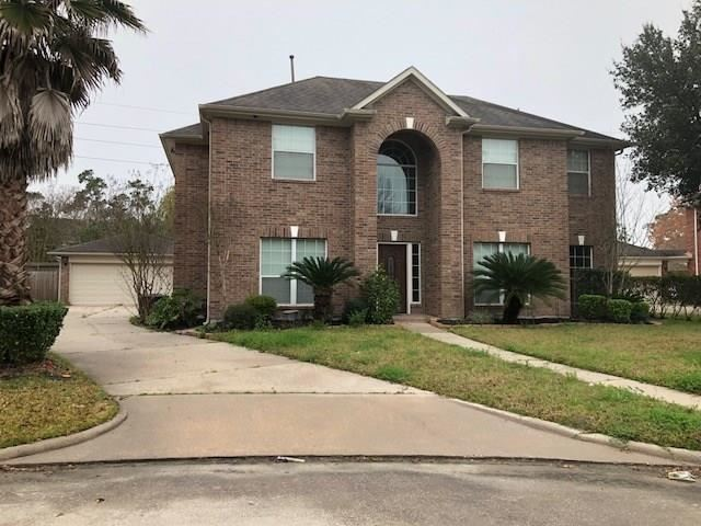 6334 Borg Breakpoint Drive, Spring, TX 77379 - #: 24328186