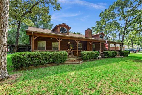 Photo of 22611 Blackgum Drive, Magnolia, TX 77355 (MLS # 25275187)