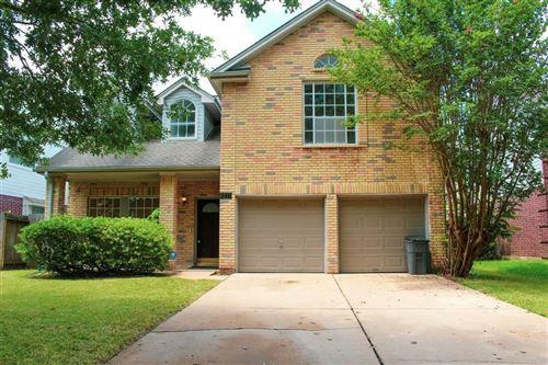 Photo of 4210 King Cotton Lane, Missouri City, TX 77459 (MLS # 30724187)