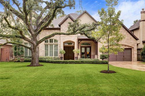 Photo of 11929 Queensbury Lane, Houston, TX 77024 (MLS # 61944187)
