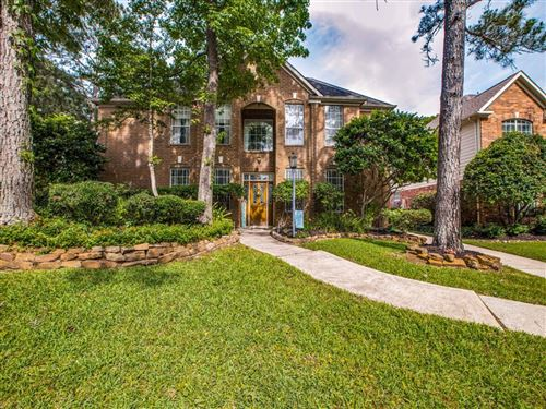 Photo of 5303 Wild Blackberry Drive, Houston, TX 77345 (MLS # 98396187)