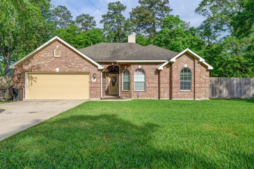 335 Magnolia Bend, New Caney, TX 77357 - MLS#: 10783187