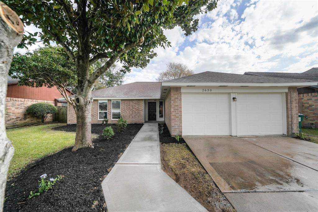2630 Grand Canyon Drive, Houston, TX 77067 - MLS#: 13943187