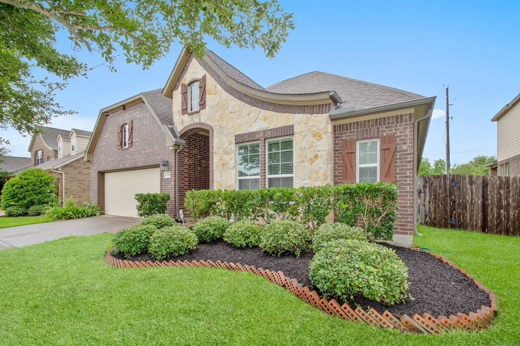 3210 Orchard Mill Lane, Pearland, TX 77584 - #: 28054187