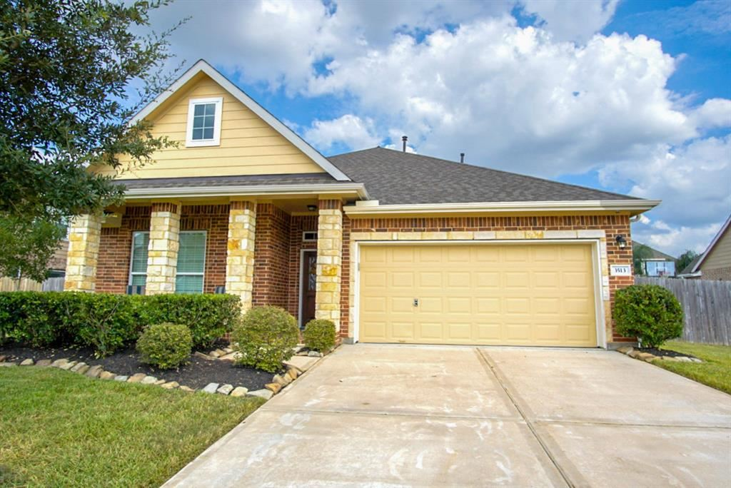 3513 Old Holly Drive, Pearland, TX 77584 - MLS#: 29894187