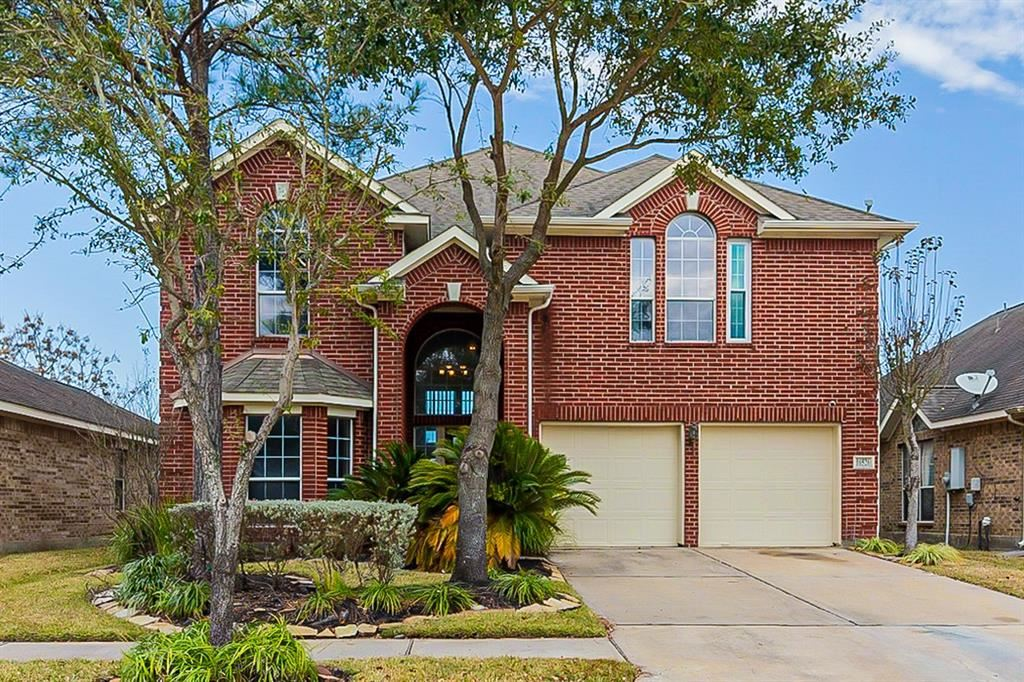 Photo for 16526 Sperry Gardens Drive, Houston, TX 77095 (MLS # 63158187)