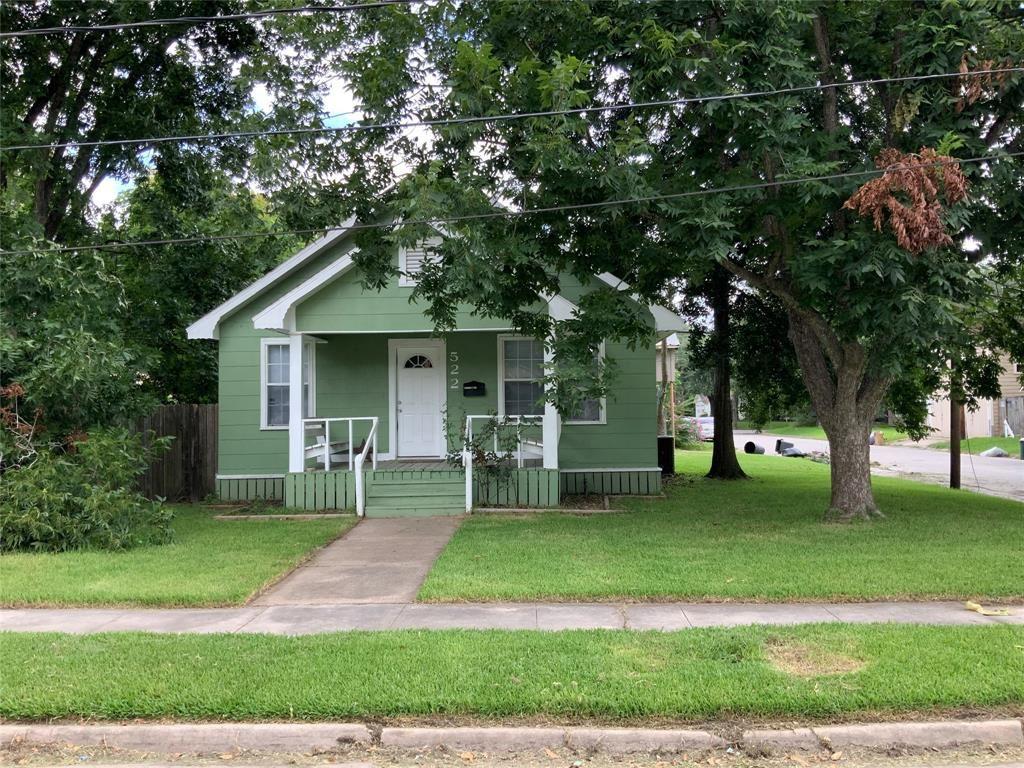 522 Aron Street, Baytown, TX 77520 - MLS#: 73766187