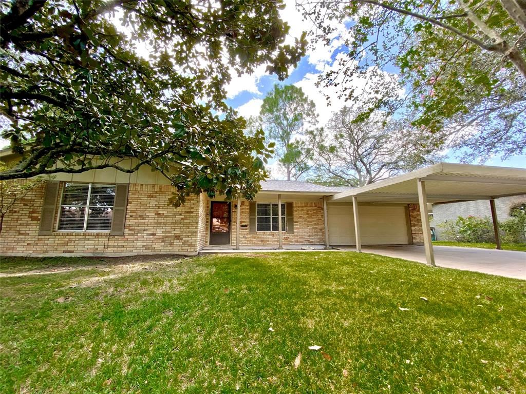 2916 Encino Avenue, Bay City, TX 77414 - #: 92718187