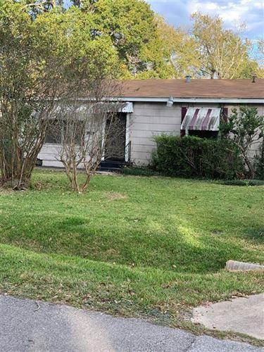 Tiny photo for 4224 Englewood Street, Houston, TX 77026 (MLS # 13526188)