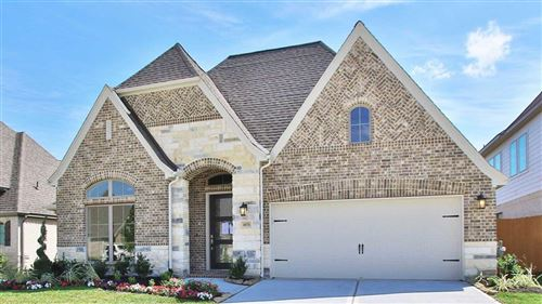 Photo of 4076 Emerson Cove Drive, Spring, TX 77386 (MLS # 56910188)