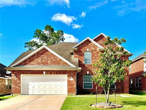 Photo of 14022 Mohave Way Drive, Cypress, TX 77429 (MLS # 58539188)